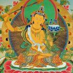 Tri výroky Garab Dordžeho - kurz s Tulku Dakpa Rinpočhem