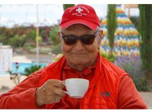 Webcast: Rinpoche's Anniversary