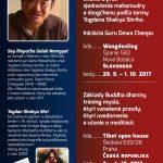 Sey Rinpočhe - Zjednotenie Mahámudry a Dzogčhenu