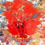 Guru Dragpur, Jantra joga
