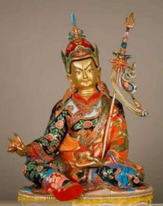 Webcast: Worldwide Practice of Guruyoga