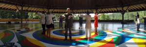Wangdenling: kurz Tanca vadžry
