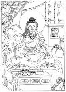 Jangchub Dorje