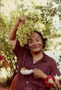 Deň narodenín Rinpočheho