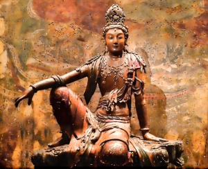 37 praxí bodhisattvu